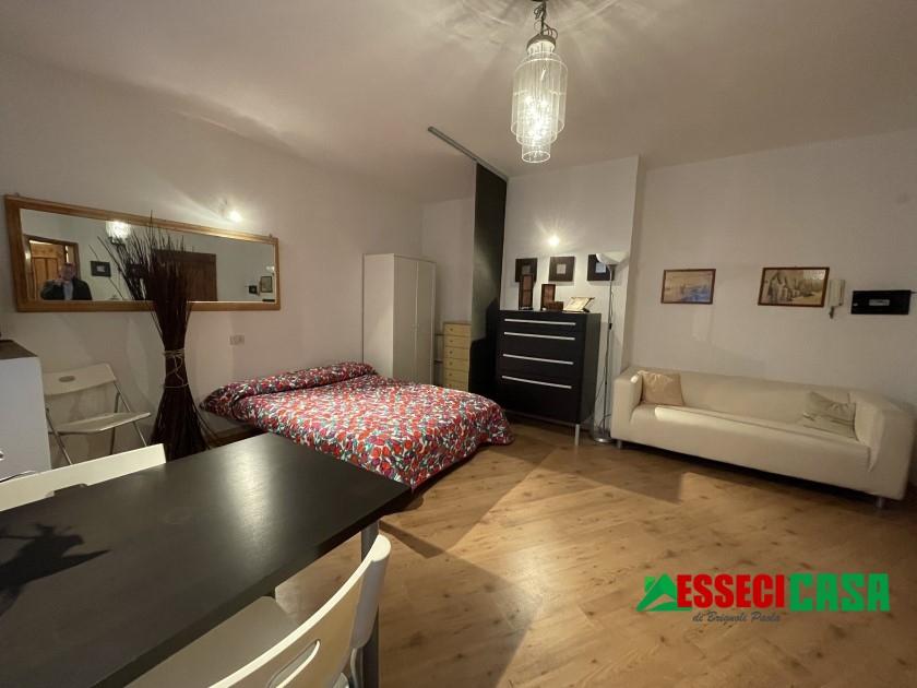 Appartamento in vendita a Foppolo, 1 locali, prezzo € 27.000 | PortaleAgenzieImmobiliari.it