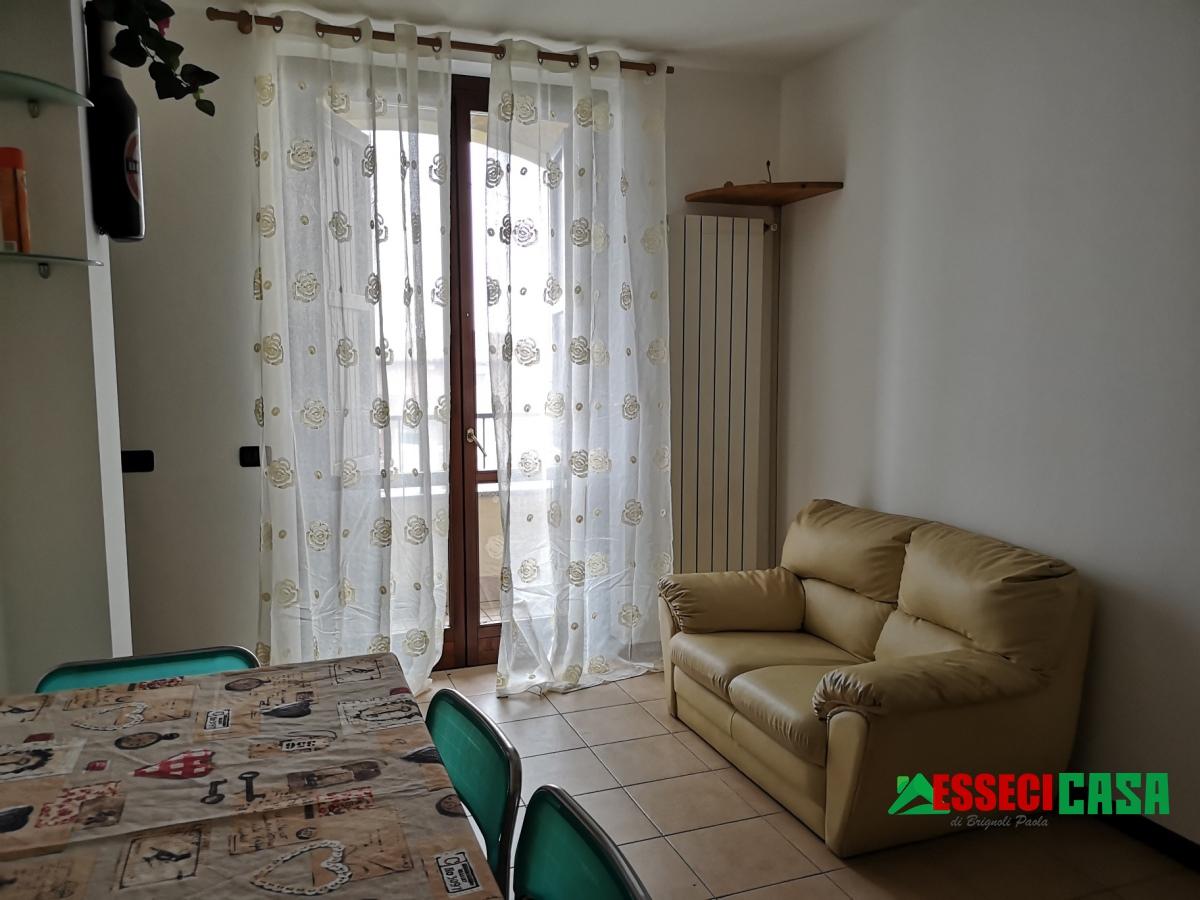 Appartamento in vendita a Caravaggio, 2 locali, prezzo € 55.000   CambioCasa.it