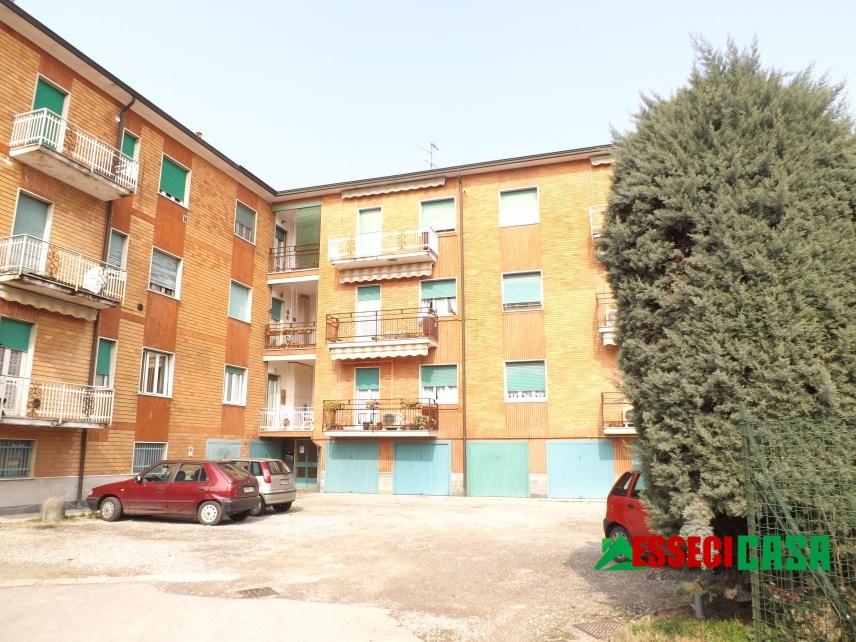 Box / Garage in vendita a Casirate d'Adda, 1 locali, prezzo € 10.000 | CambioCasa.it