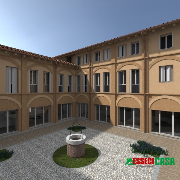 Ufficio / Studio in vendita a Calvenzano, 1 locali, prezzo € 248.000   CambioCasa.it