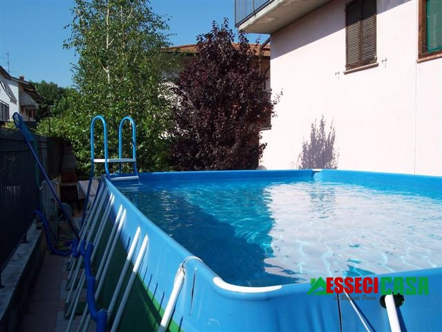 Vendita Villa unifamiliare Casa/Villa Arzago d'Adda Via Leonardo da vinci 247429